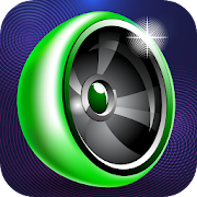 Equalizer Sound Booster - Audio Control