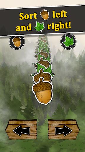 sort the forest screenshot 1