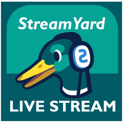 Streamyard Live mobile Cicerone
