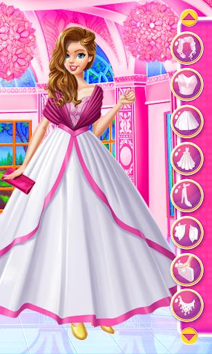 Cover Fashion - Doll Dress Up  Screenshots 5