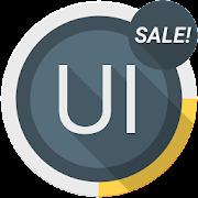Click UI - Icon Pack  Icon