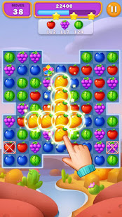Fruit Boom 3.5.3996 screenshots 1