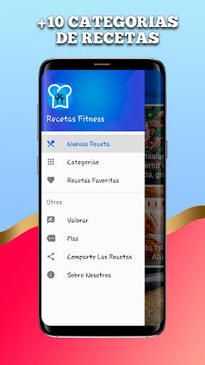 Foto do Recetas Fitness - Recetas Saludables y Nutritivas