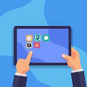 Kids Dashboard (Parental Control Kids Mode App)