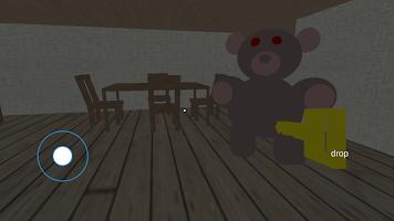 Teddy Horror Game
