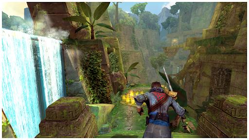 Stormblades  screenshots 5
