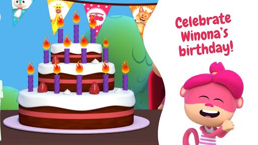 Zoo Games - Fun & Puzzles for kids 1.2.4 screenshots 3