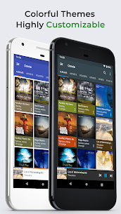 Omnia Music Player MOD APK (Premium/Lite) 6
