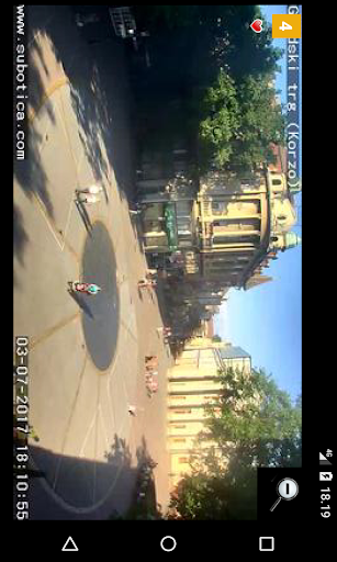 Webcams Belgrade and Serbia 8.6.3 screenshots 8