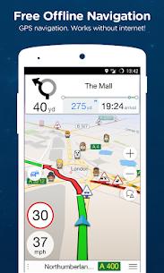 Navmii GPS World (Navfree) 1