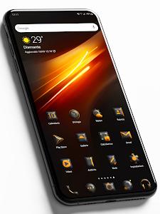Oxigen McLaren 3D - Icon Pack 2.5.0 (Patched)