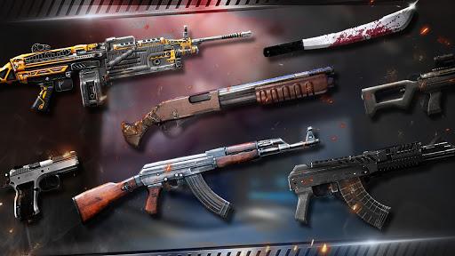 FPS Online Strike - Multiplayer PVP Shooter 1.1.18 screenshots 8