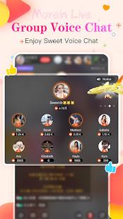 MoreinLive 5.5.4 Screenshots 4