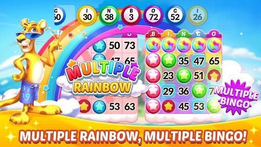 Bingo Aloha  screenshots 1