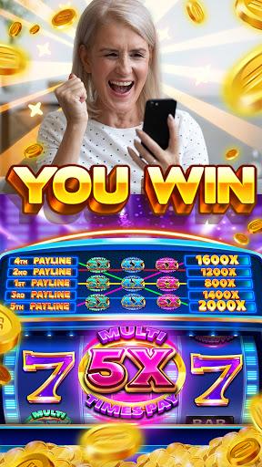 Stars Slots Casino - Best Slot Machines from Vegas 1.0.1501 screenshots 1
