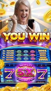 Stars Slots Casino MOD Apk 1.0.1445 (Unlimited Coins) 1
