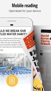 Readly – Unlimited Magazine Reading MOD APK 4