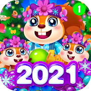 Bubble Shooter 2 Chip