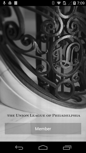 union league of philadelphia screenshot 1