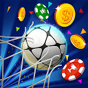 GoGoal - CASH Rewards and gift card for play games