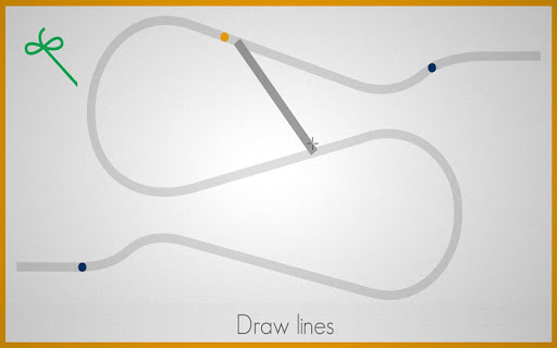 Lines - Physics Drawing Puzzle screenshots 16