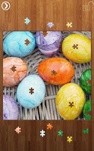 Easter Jigsaw Puzzles 1.9.17 screenshots 2