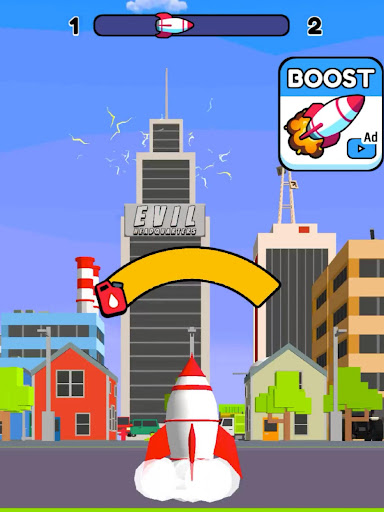 Blast City 1.1.3 screenshots 6