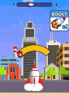 Blast City Roket Oyunu Full Apk İndir 6
