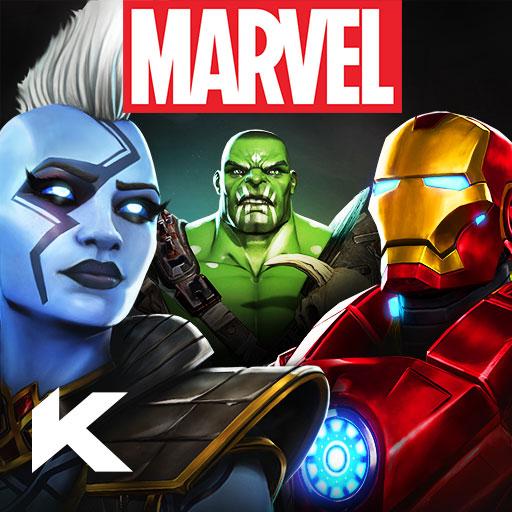 Baixar MARVEL Realm of Champions para Android