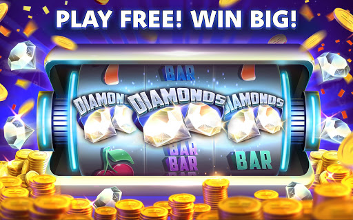 Stars Slots Casino - FREE Slot machines & casino 1.0.1501 Screenshots 19