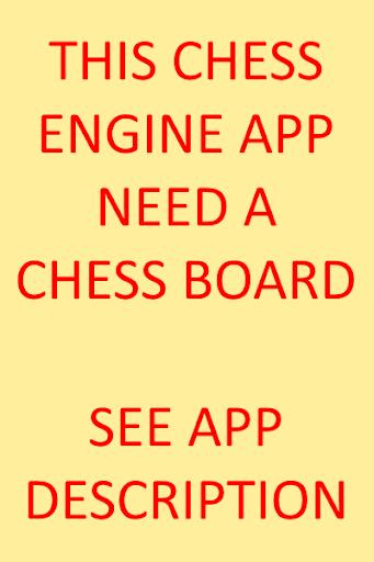 Stockfish Chess Engine (OEX)  Screenshots 1