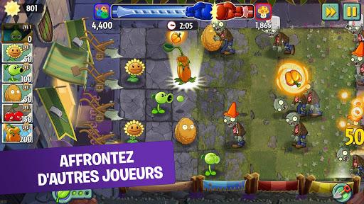 Code Triche Plants vs. Zombies™ 2 Free (Astuce) APK MOD screenshots 4