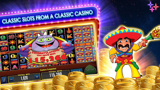 Stardust Casino Slots u2013 FREE Vegas Slot Machines  screenshots 5