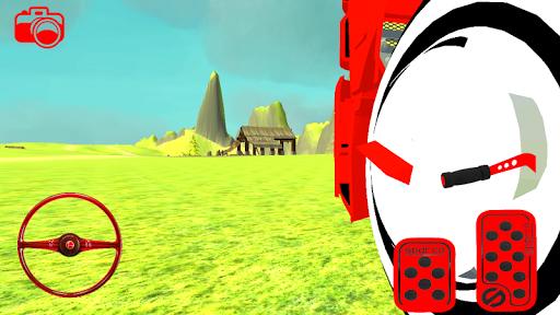 Log Delivery simulator screenshots 7