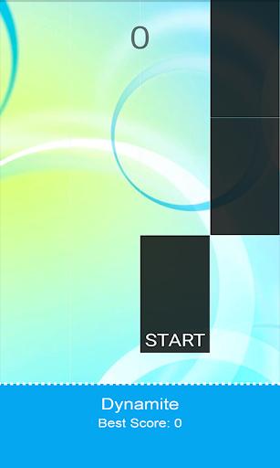 Life Goes On BTS Piano Game Magic 1.4 screenshots 2