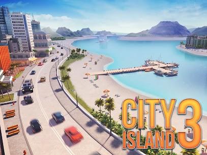City Island 3 – Building Sim Offline APK Download 17