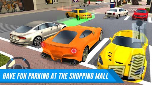 Shopping Mall Car & Truck Parking 1.2 screenshots 11