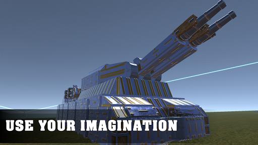 Genius Killer 2: Physics sandbox 1.19 screenshots 8
