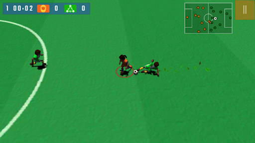 World Soccer Games 2014 Cup Fun Football Game 2020 2020.06 Screenshots 2