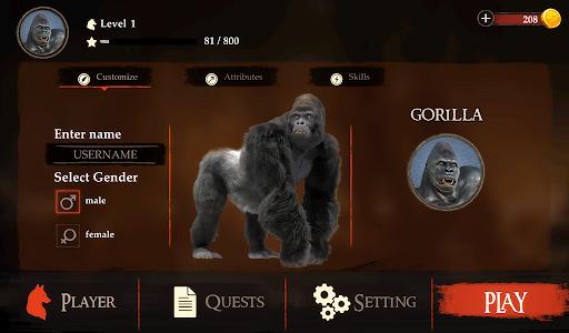 The Gorilla 1.0.7 screenshots 16