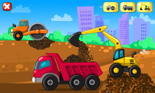 Builder Game (İnşaat Oyunu) Full Apk İndir 1