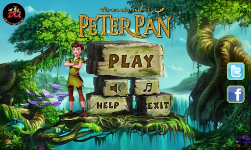 Télécharger Peter`s Neverland APK MOD 1