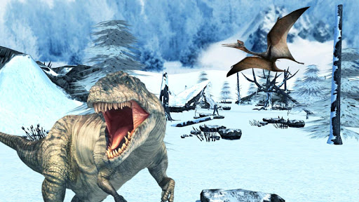 Dinosaur Hunt - New Safari Shooting Game 7.0.6 screenshots 10
