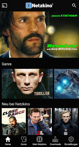 Netzkino - Filme kostenlos  screenshots 1