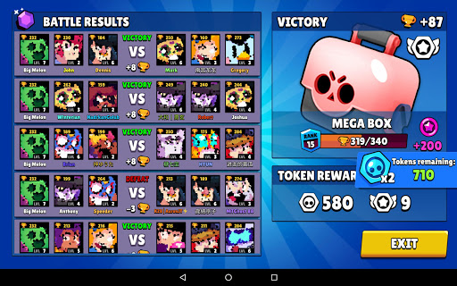 Box Simulator for Brawl Stars 2.0 Screenshots 12