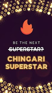 Chingari - Original Indian Short Video App Screenshot
