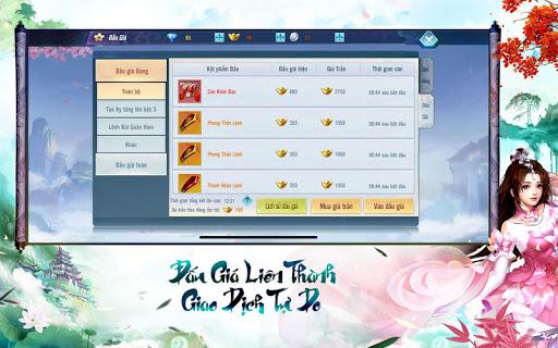 Ngu1ea1o Kiu1ebfm 3D - Ngao Kiem 3D 1.6.3442 screenshots 9