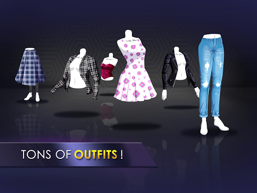 Fashion Fever - Dress Up, Styling and Supermodels 1.2.7 screenshots 9