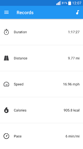 Running & Jogging apktram screenshots 8