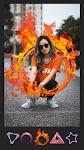 screenshot of PicShot Photo Editor: Collage Maker, Photo Filters